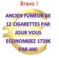 Diététicienne et addictologue : l'accompagnement dans l'arrêt du tabac à PARIS
